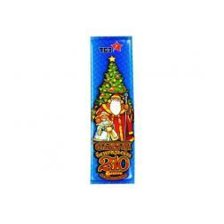 Бенгальская свеча 210 ТР156