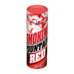 Дым цветной МАКСЭМ МА0509 красный