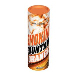 Дым цветной МАКСЭМ МА0509 оранжевый