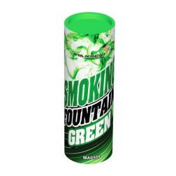 Дым цветной МАКСЭМ МА0509 зелёный
