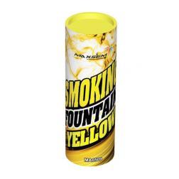 Дым цветной МАКСЭМ МА0509 жёлтый