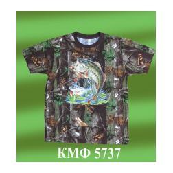 Футболка kmf5737