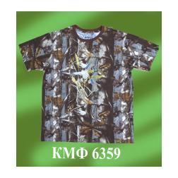 Футболка kmf6359