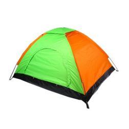 Палатка ЧИНГИСХАН 2-х местная 200х150х110 см