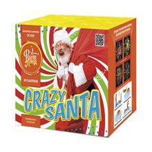Crazi Санта