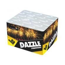 Батареи салютов DAZZLE