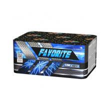 Батареи салютов веерные МС 140 106 залпов