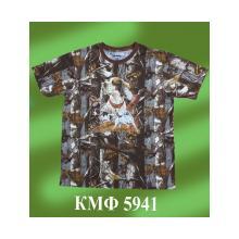 Футболка kmf5941