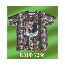 Футболка kmf 7286
