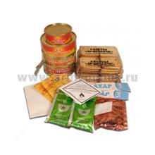 Сухпаек Повседневный (индивидуальный рацион питания - повседневный) ИРП-П (срок годности до 08.05.20)